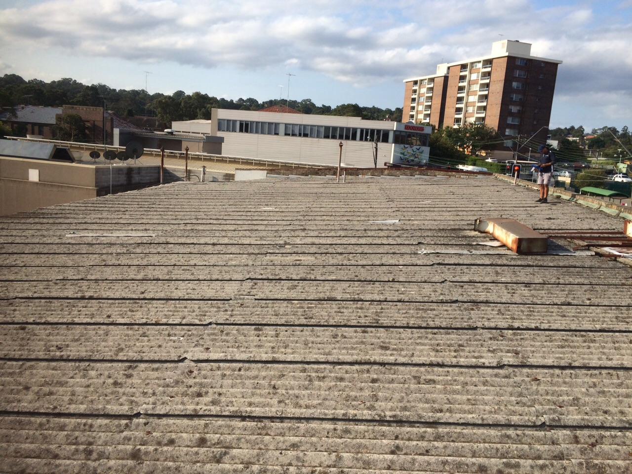Commercial Zones 1st Choice Asbestos Removal